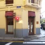 Restaurante libanés Baalbek