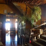 Entrada al restaurante Casa Fito | Foto: J.L.C.