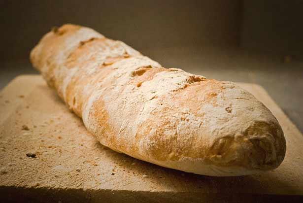 El pan ha cambiado mucho a lo largo del tiempo | Foto: Olivier Bataille