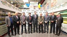 Foto de familia de las autoridades presentes en el acto   Foto: María Pisaca