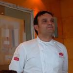 El chef José Luis Paz | Foto: J.L.C.