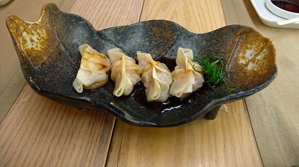 Uno de los platos elaborados en Kazán   Foto: J.L.C.