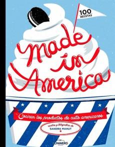 Portada de Made in América