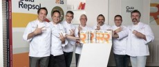Guía Repsol ha concedido sus prestigiosos tres Soles a cinco nuevos restaurantes en España