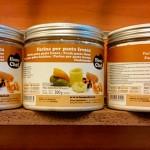 Harinas especiales para hacer pasta fresca   Foto: abocados