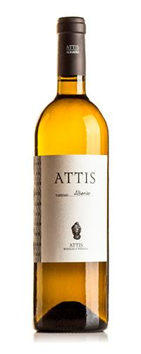 vinos-attis