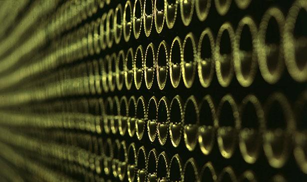 Botellas de vino | Foto: alimentacion.es