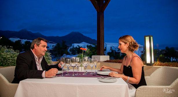 gastronomia hoteles:
