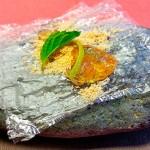 Mojito crujiente de los cócteles comestibles   Foto: M. Villalba