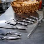 """Las """"herramientas"""" básicas de un buen cocinero   Foto: nataliagoncal"""