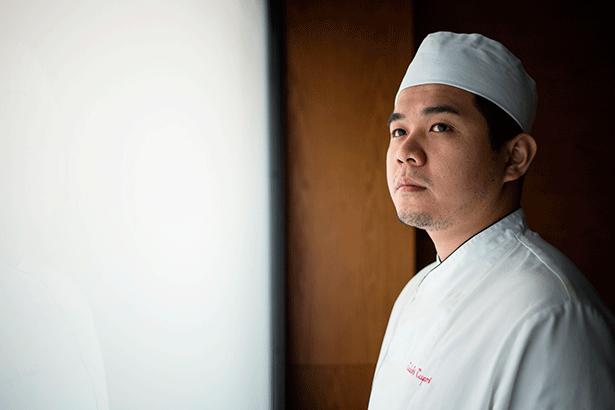 Tadashi Tagami | Foto: Andrés Gutiérrez