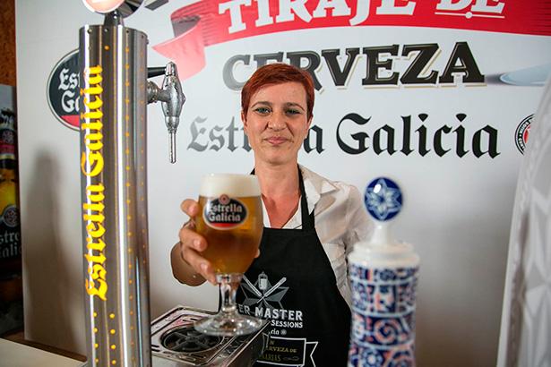 Violant Pallejá, del Restaurante Veinte 04 Surf Café, representará a Canarias en la final nacional