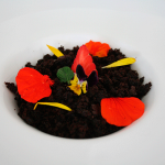 Una de las propuestas gastronómicas del restaurante