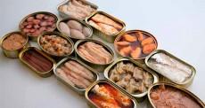 Una selección de conservas de calidad es otra opción   Foto: alimentacion.es