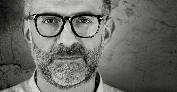 Massimo Bottura, chef de Osteria Francescana | Foto: Osteria Francescana