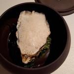 Ostra Gillardeu con coco picante | Foto: J.L.C.