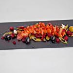 El pulpo será uno de los platos que no faltará en la carta | Foto: Kubo