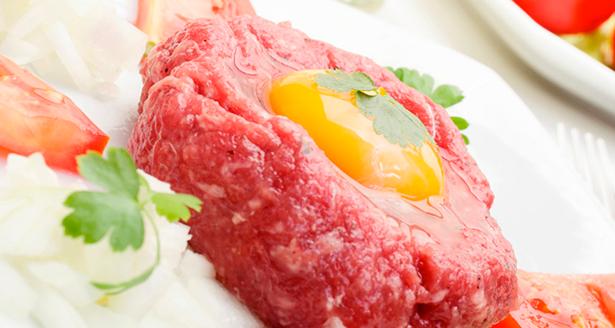 Carne picada para hamburguesas | Foto: Grupo Vergara