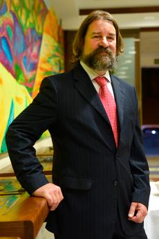 Francisco Belín | Foto: Sergio Méndez