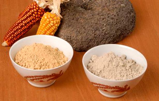 Gofio de millo   Imagen: Gobierno de Canarias