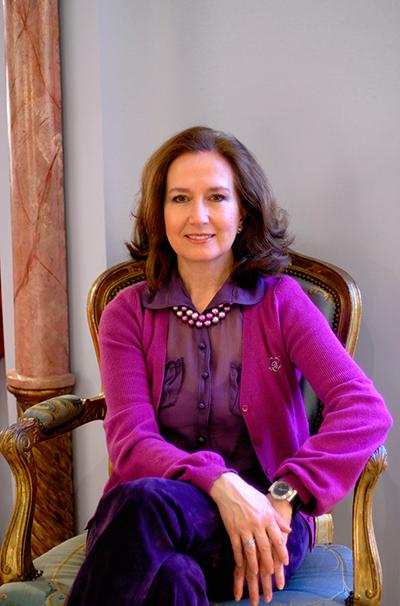 Lourdes Plana, directora de Madrid Fusión
