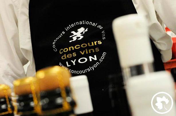Dos Canary Wine, premiados en el concurso de vinos de Lyon
