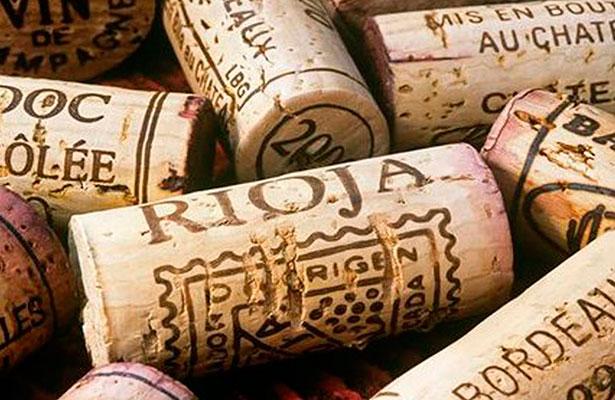 Corchos de botellas de vino de La Rioja | Imagen: 4.bp