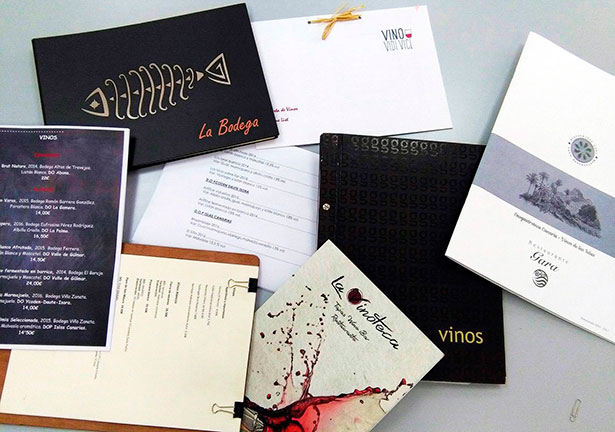 Cartas presentadas al concurso