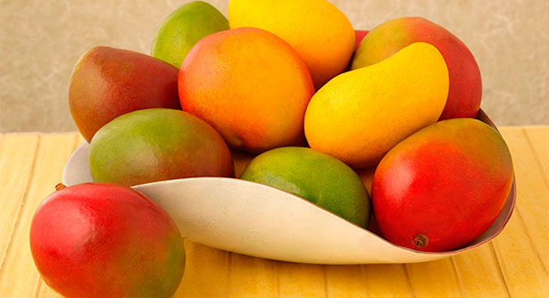 Mangos | Foto: mango.org