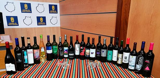 29 vinos quedaron finalistas en el concurso