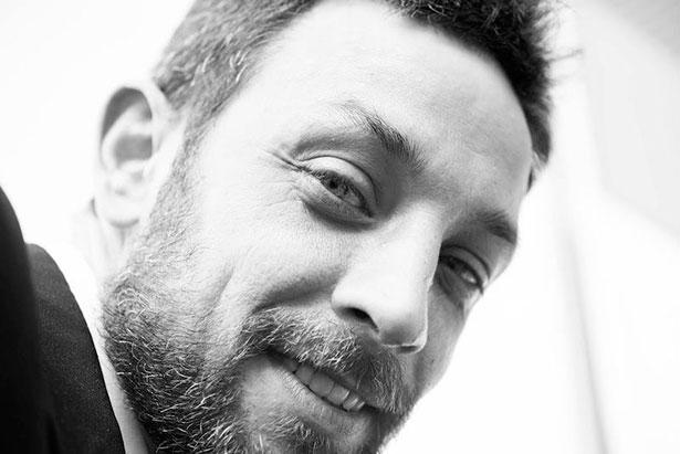 Didier Fertilati, maître de Quique Dacosta Restaurante | Foto: Stephanie Biteau