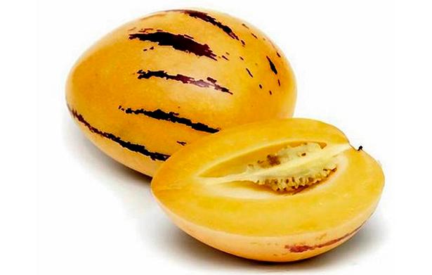 Pera Melón | Imagen: si-seeds.com