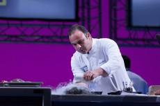 Ángel León, uno de los chefs que participarán en el encuentro | Foto: Coconut