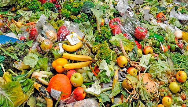 El poco valor que se le da a los alimentos, los malos cálculos, la falta de previsión son algunas de las razones para el desperdicio alimentario | Foto: interempresas.net