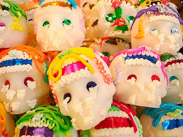 Tres días tardan en elaborarse estos dulces | Foto: munchies.com