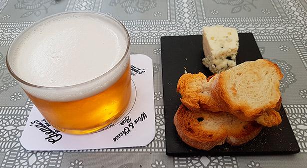 La cerveza es líder en las redes sociales | Foto: J.L.C.