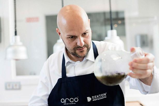 Andrea Bernardi | Foto: Abel Valdenebro
