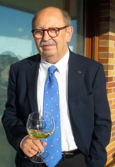 Cristino Álvarez