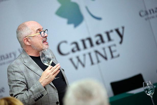 Las actividades formativas son de libre asistencia y carácter gratuito | Foto: Canary Wine
