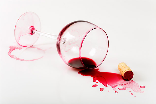 Copa de vino | Imagen: vinosensis