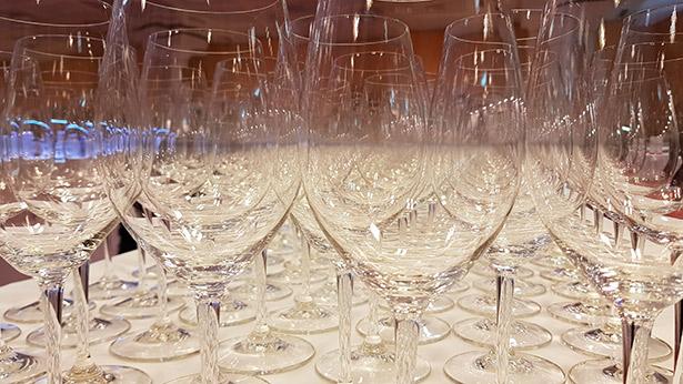 Copas de vino | Foto: J.L.C.