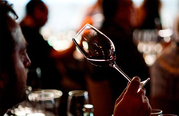 Se catarán a ciegas más de 1700 vinos procedentes de 20 países | Foto: Coconut