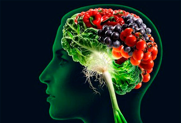 El cerebro envejece y se deteriora antes de tiempo si en la mesa no se pone un plato de potaje de verduras y legumbres | Imagen: naturganics