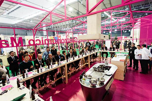 Hostelco presentará un área dedicada a las demostraciones, cocina en directo y conferencias | Foto: alimentaria