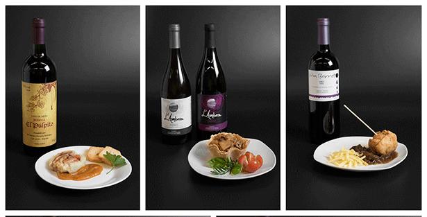 La Ruta del Vino y la Tapa se desarrollará en Tegueste hasta el día 25 de abril