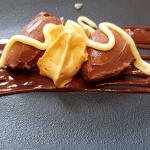 Mousse de chocolate | Foto: J.L.C.