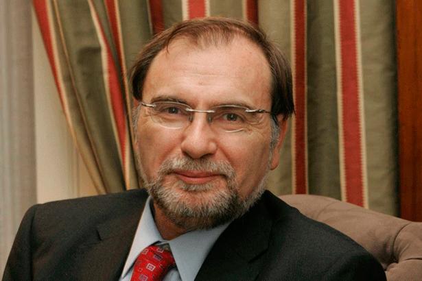 José María Ordovás Muñoz | Foto: frdelpino.es