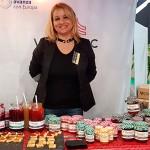 Bernardo´s es una pequeña manufactura de mermeladas de Lanzarote y también tiene licor de leche de cabra   Foto: abocados.es