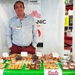 Las Delicias de Lucila está especializada en galletas artesanas de mantequilla   Foto: abocados.es
