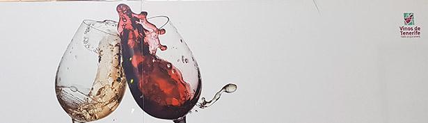 El Cabildo organiza la segunda edición de la 'Galería de los Vinos de Tenerife' | Foto: abocados.es